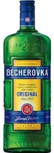 Becherovka Herbal Liqueur 750ml